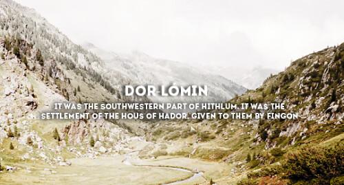 Dor-Lomin