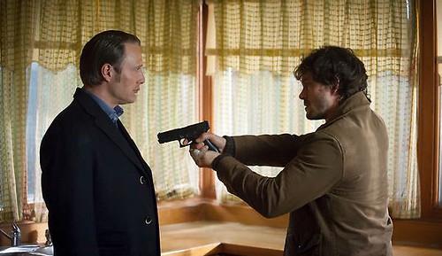 Hannibal - TV Series - screenshot 26