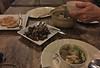 Coron - Balinsasayaw Resort dinner seafood