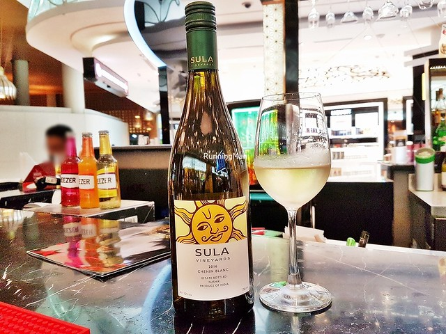 Wine Sula Vineyards Chenin Blanc