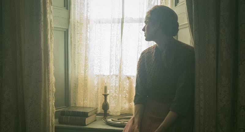 Pourquoi les noirs et les ombres ont parfois une teinte verdâtre dans les films argentiques ?