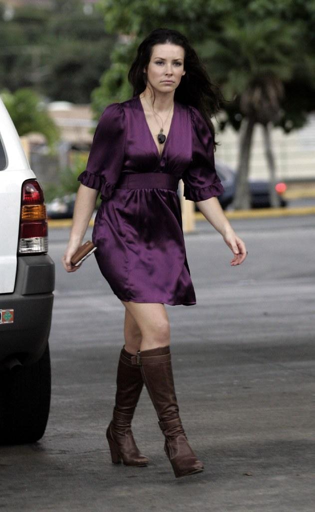 Evangeline Lilly  Wikipedia