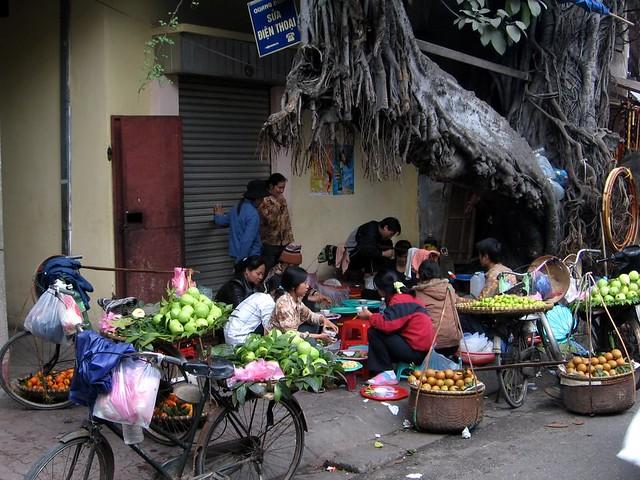 The Kitchen Hanoi Menu