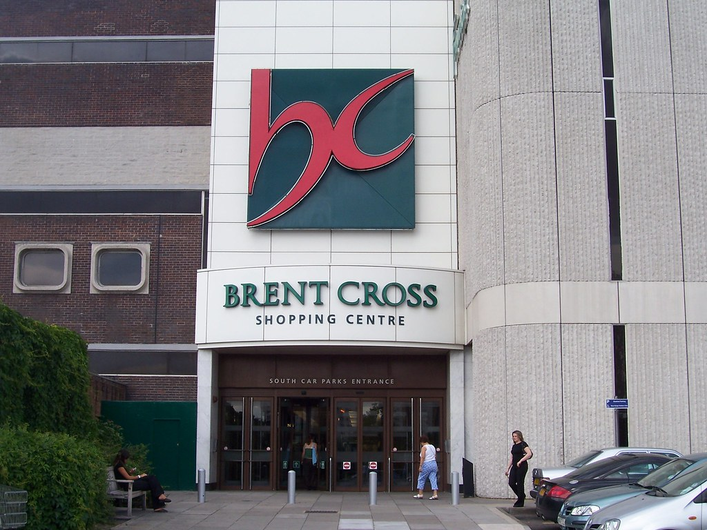 Work on Brent Cross Shopping Centre's extension was due to start in (Image: Tavistock) The entire site will be served by a new Thameslink station, Brent Cross Cricklewood. The enquiry into this third CPO was carried out in September and the Secretary of State approved it last month.