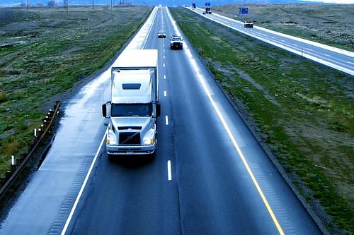 truck highway 2290