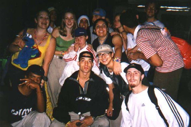 90s ravers bay area ravers circa 1996 97 glowingstar for 90s acid rave