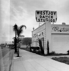 Westjoy Dance Studios