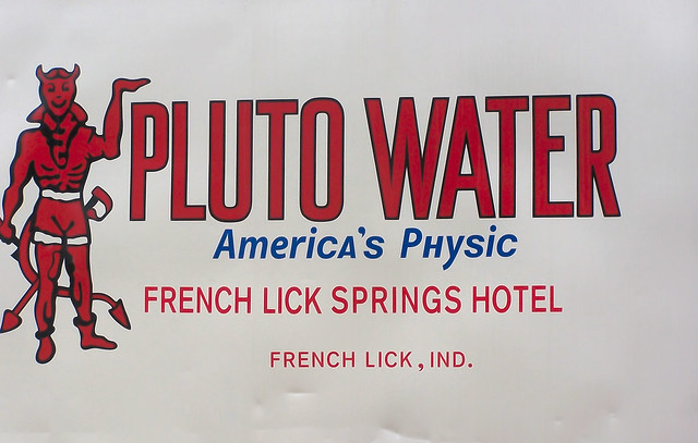 Car Shopping App >> Pluto Water Rail Car | A close up of the Pluto water ...