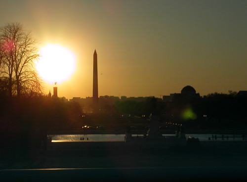 Washington Monument | by Aliaaaaa