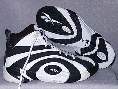 Basketball Shaq Shoes