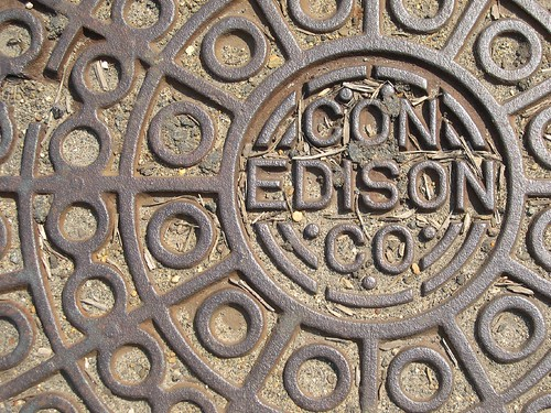 CON EDISON CO | by Triborough