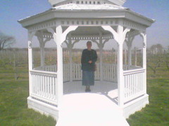 Gazebo | by WaveBreaker