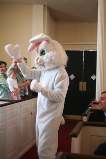 Easter Sunday at First Parish | by crschmidt