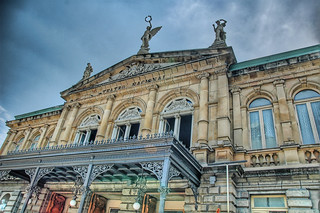 Teatro Nacional | by Stuck in Customs