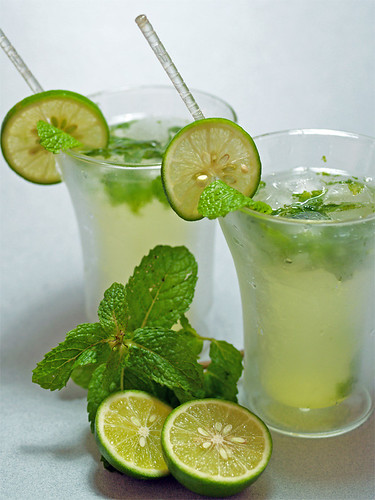 Mojito Power | by eatzycath