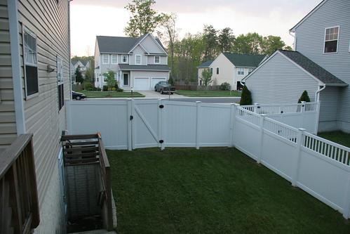 Decorative Privacy Fence Designs