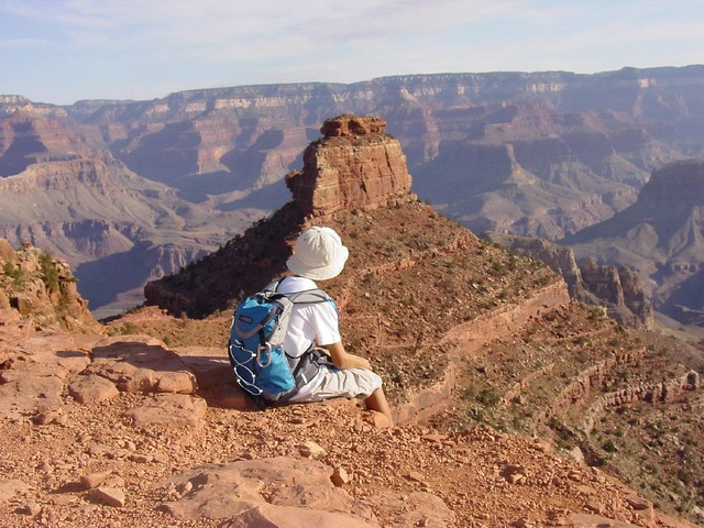 The Grand Canyon Kid