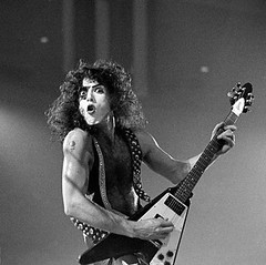 Paul Stanley | by Jrsaman