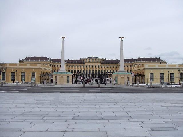 シェーンブルン宮殿の画像 p1_13