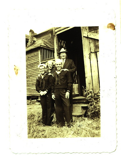 Waters Family | by Valerie's Genealogy Photos