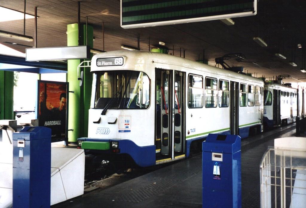 tramway marseille remorques pcc remorque pcc sur le