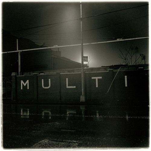 MULTI | by optar