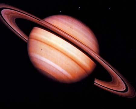 Кольца Сатурна, Непутна иУрана могут быть обломками карликовых планет— Ученые