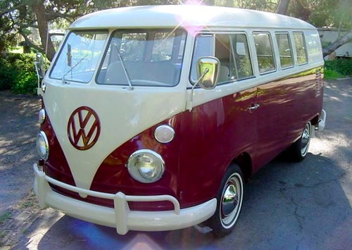 Steve White Vw >> microbus venture capital | Everybody knows Apple computers, … | Flickr