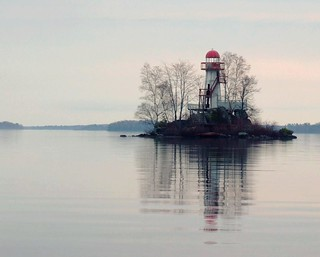 The Lost Lighthouse | by recyclethis