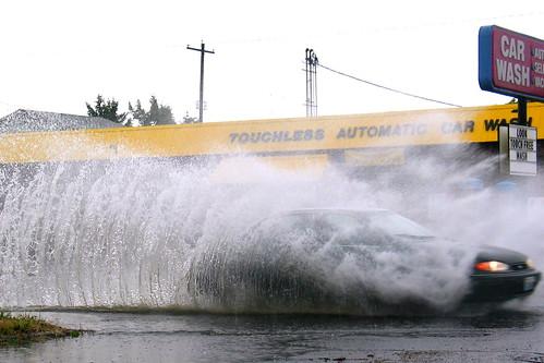 Touchless Car Wash Near Dedham Ma