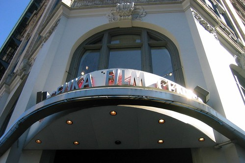 NYC - Greenwich Village: Angelika Film Center | by wallyg