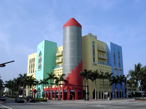 China Grill Miami Beach