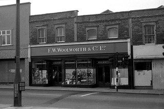 F. W. Woolworth & Co. Ltd. | by Fray Bentos