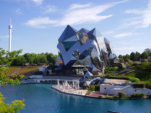 Le Futuroscope | by ♦♦ → Ague ← ♦♦