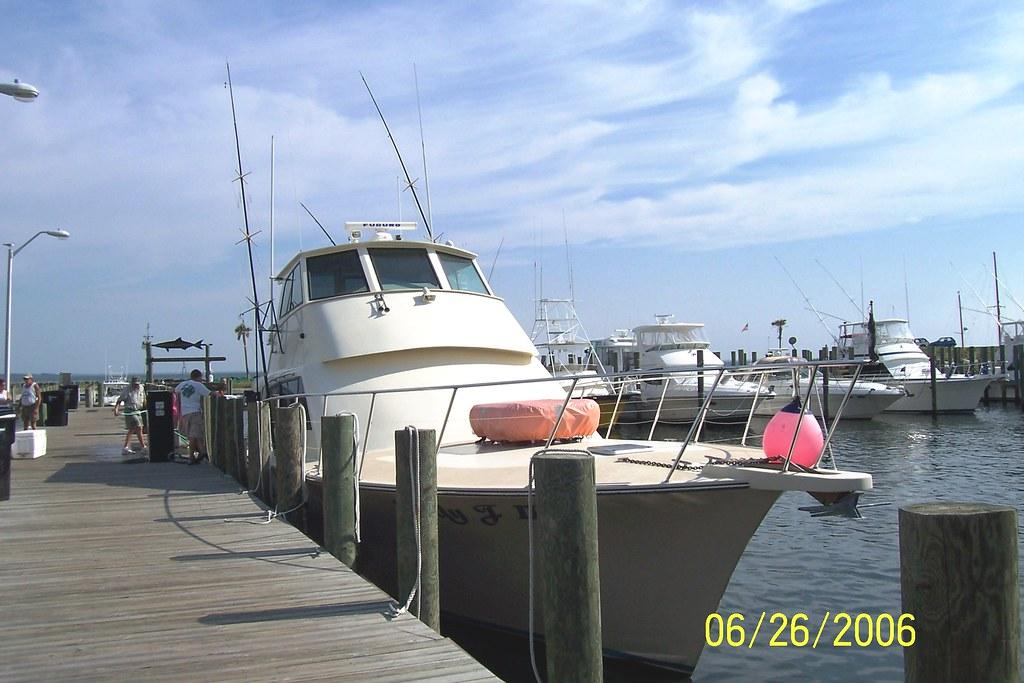 Port st joe fl 6 25 06 46 the front of the lady j ii for Port st joe fishing report