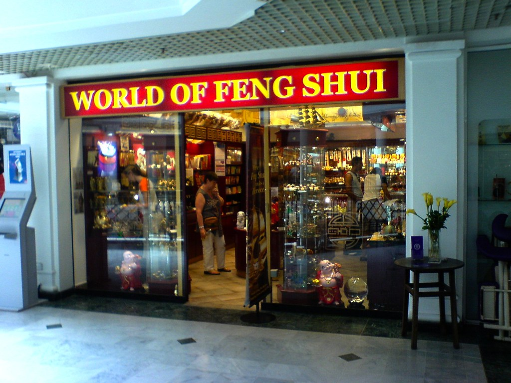 world of feng shui in whiteleys shopping centre. Black Bedroom Furniture Sets. Home Design Ideas