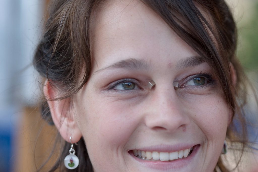 Extreme Piercing | Caitlin Burke | Flickr