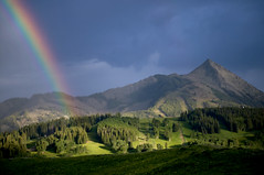 Crested Butte Rainbow | by hstearns