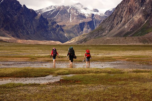 Hiking Auyuittuq National Park | by pmorgan