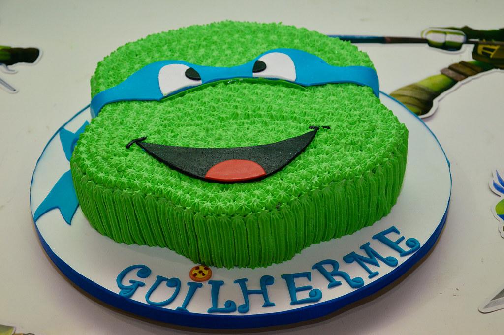 Aniversario Guilherme 4 anos (10)