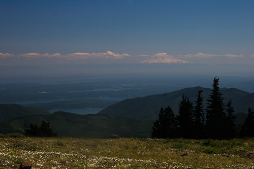 Mount Townsend