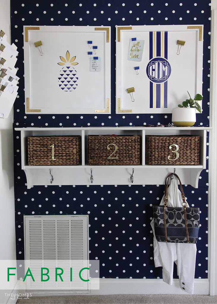 9 Things Renters Can Put On Their Walls | Fabric