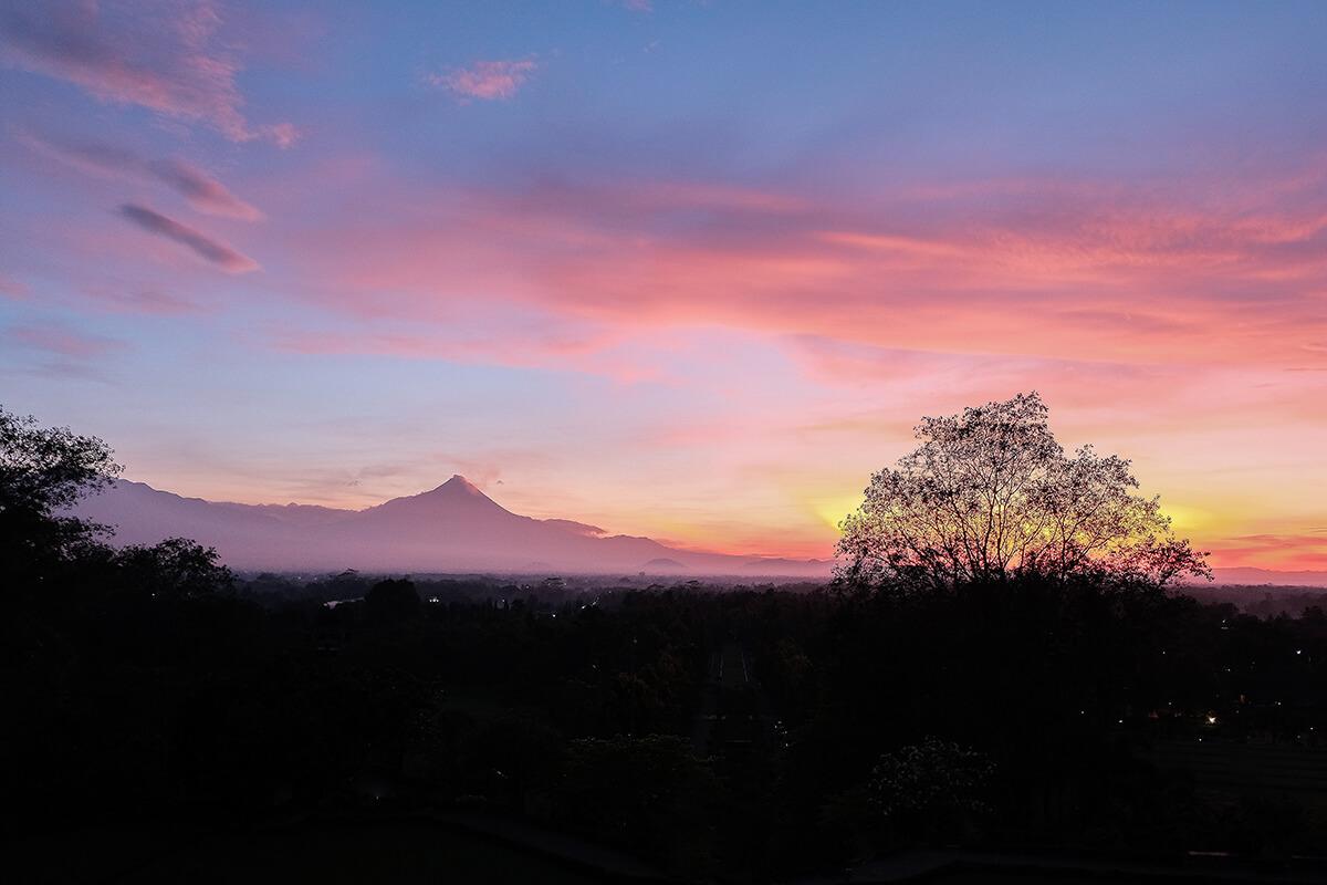 Trip of Wonders: Indonesia, Yogyakarta