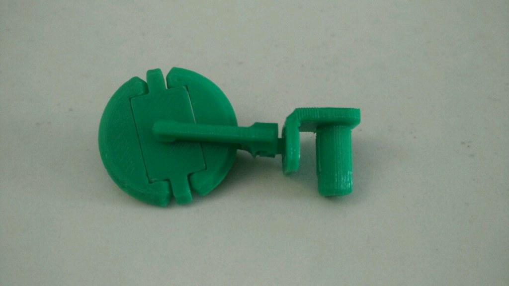 Heavy/Scratch: - Add-on kits for Titan Return Hot Rod | TFW2005 ...