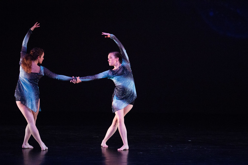 Dance at AU Theatre