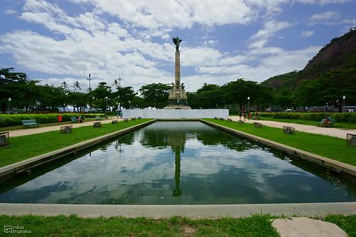 Plaza General Tiburcio