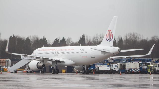 D-ABNZ (XU-998) A320-214(SL) MAN 16-01-2017