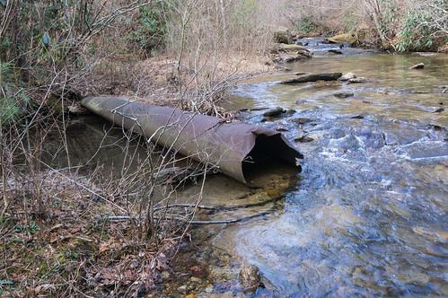 Grassy Dam - 2
