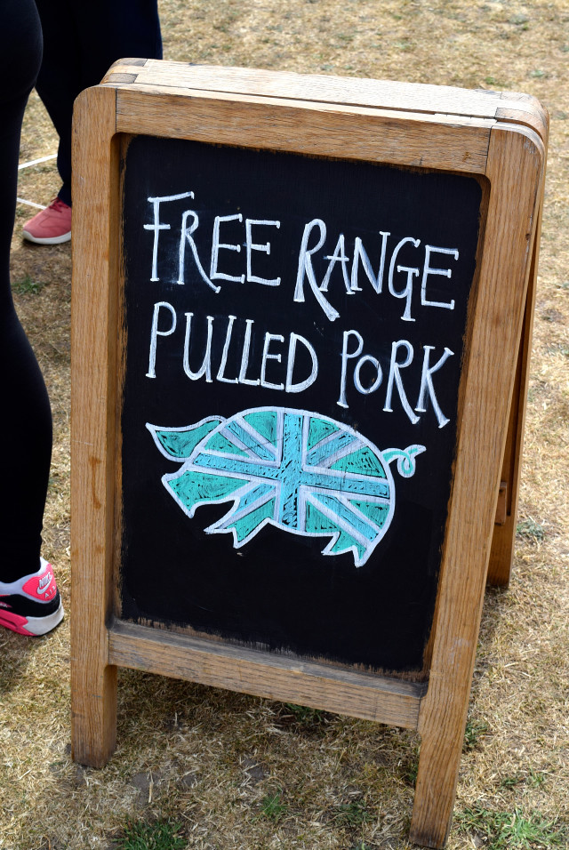 Pork & Co at Walmer Food Festival