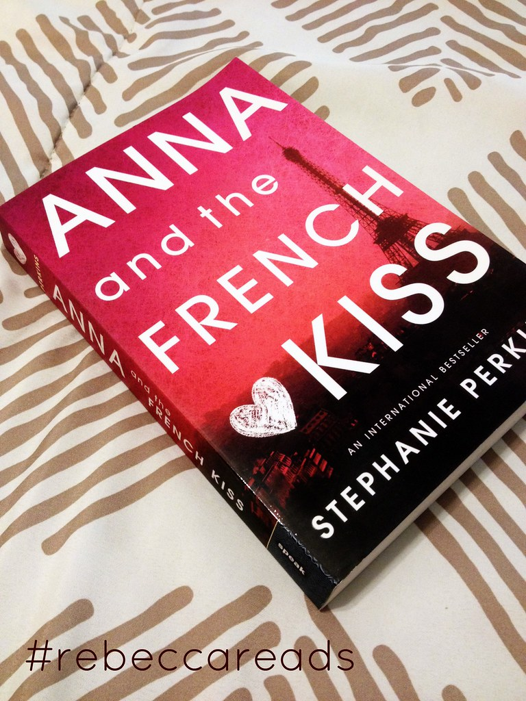Anna and the French Kiss Review